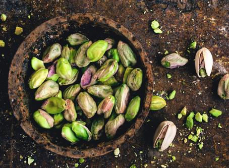 Tudo o que deve saber sobre Frutos secos oleaginosos!