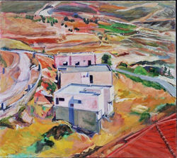 Anitra's View, 1995