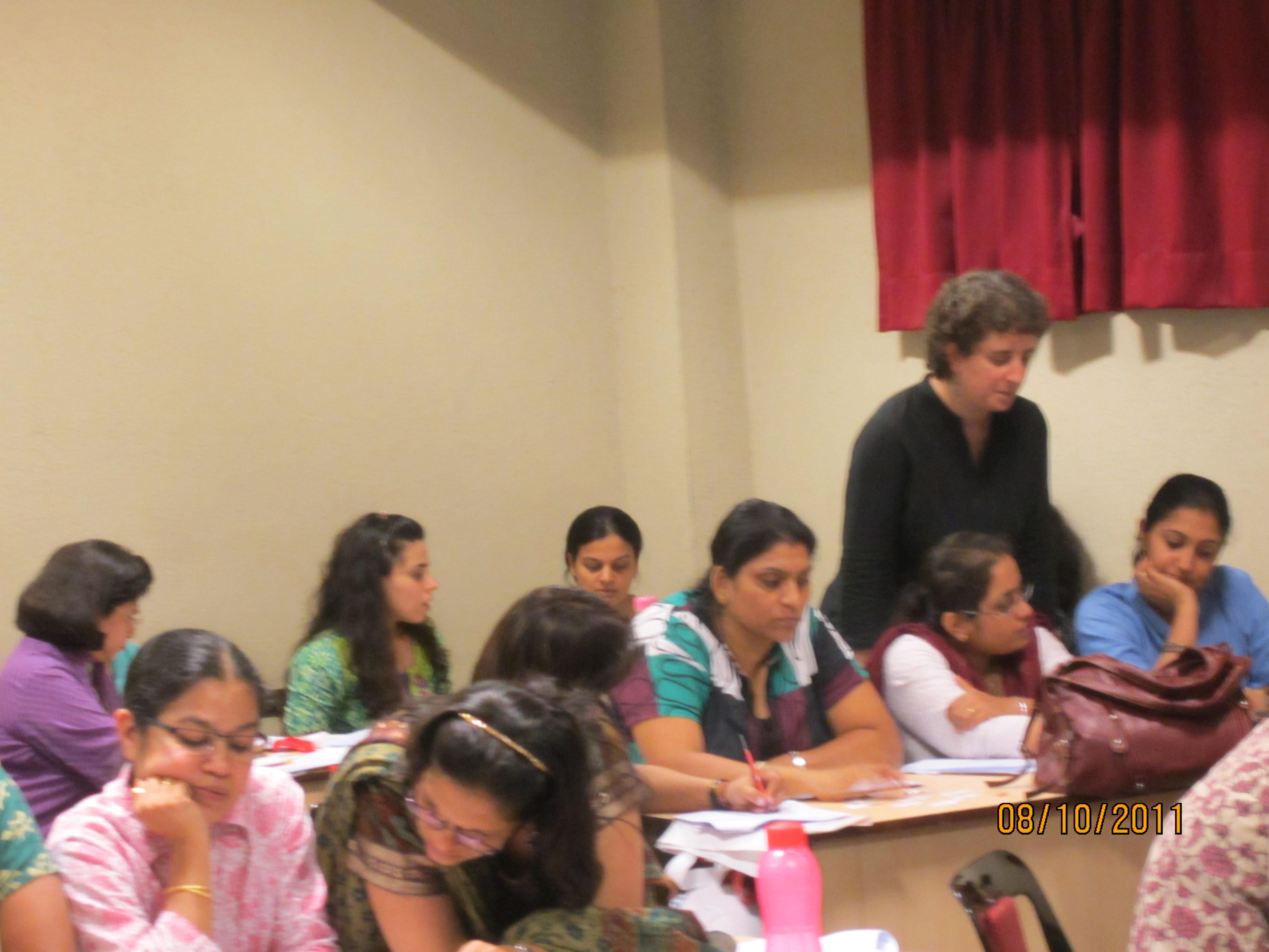 Curriculum Subject Workshops