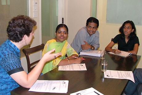 New volunteers 2003.JPG