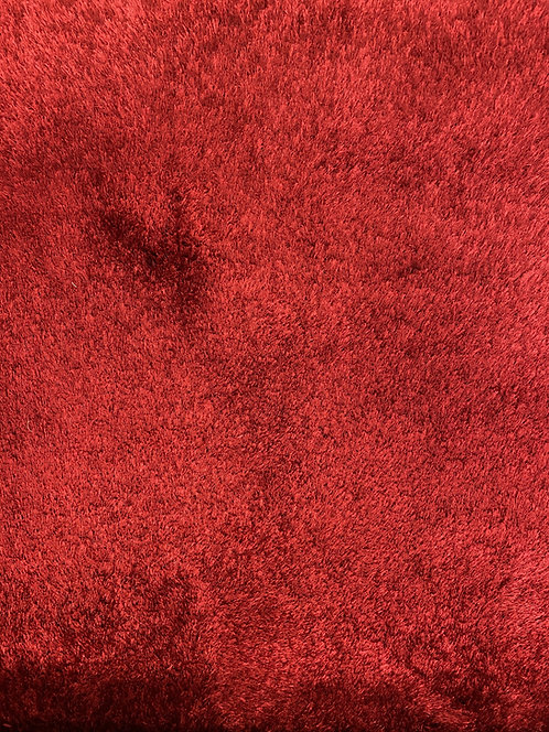Red Performance Shag