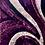 Thumbnail: Purple Rain Shag