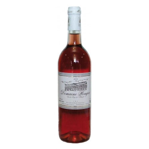 Syrah Grenache rosé