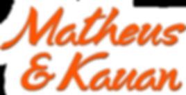 MATHEUS & KAUAN - EXCURSÃO ESTÂNCIA ALTO DA SERRA - DENIS EXCURSOES
