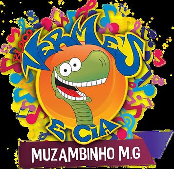 CARNAVAL MUZAMBINHO 2017-  DENIS EXCURSOES