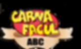 carnafacil abc - excursoes -denis excursoes