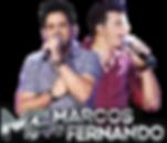 MARCOS E FERNANDO RIBEIRAO COUNTRY FEST  2016 - DENIS EXCURSOES