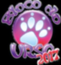 BLOCO DO URSO 2017- DENIS EXCURSOES