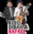 KLEO DI BAH E RAFAEL  RIBEIRAO COUNTRY FEST  2016 - DENIS EXCURSOES