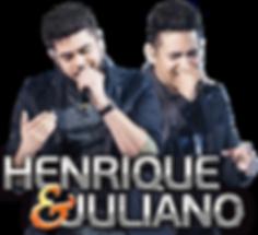 HENRIQUE E JULIANO RIBEIRAO COUNTRY FEST  2016 - DENIS EXCURSOES