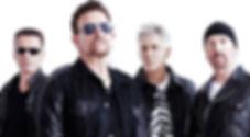 U2 EM SP- EXCURSAP E CARAVANA- EXCLUSIVA