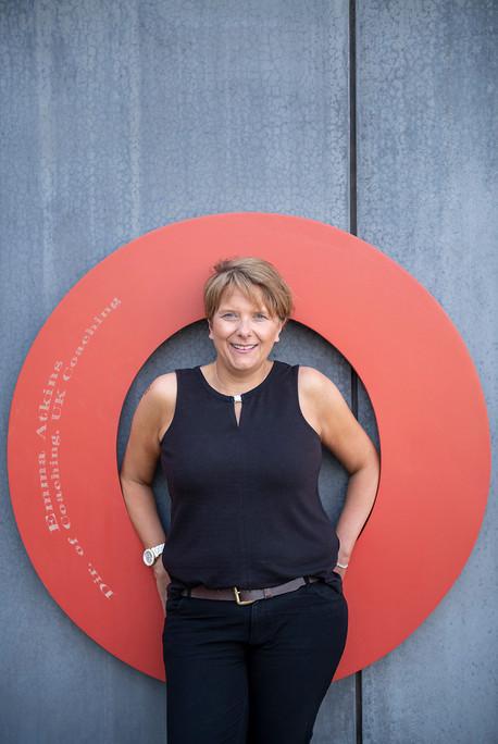 Emma Atkins, Director of Coaching - UK Coaching