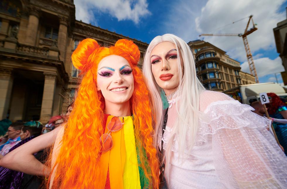 Pride, Birmingham