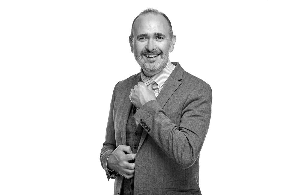 Steve McKay, Lloyds Banking Group