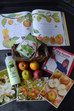 An Apple a Day - Kindergarten Love to Play!