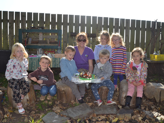 Celebrating 25 Years of Forest School in the UK