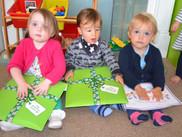 Children's Centre Visit