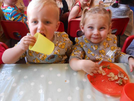 National School Meals Week