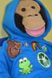 A Frog Blog!