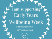 Early Years Well-being Week