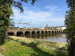 barnstaple bridge