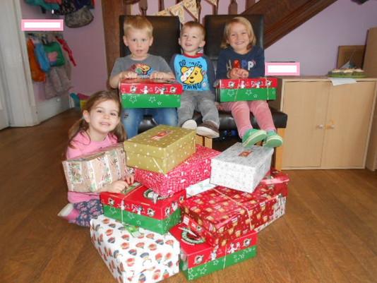 Christmas Operation