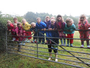 Forest School Trip to Tawstock