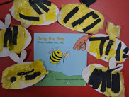 Betty the Bee