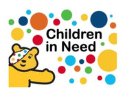 Pounds for Pudsey