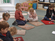 The Gruffalo Science Session