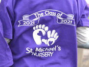 Leavers' T-Shirts Available