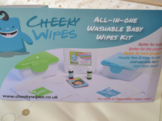 Wet Wipes - The Bottom Line