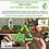 Thumbnail: Repuesto Pasto Natural 100 x 50cm