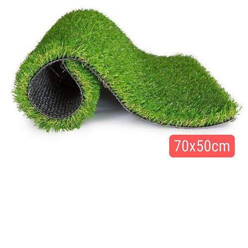 Mini-Repuesto Pasto Sintético 70x50cm