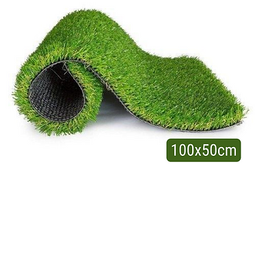 Repuesto Pasto sintético 100x50cm