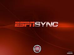 ESPN Second Screen