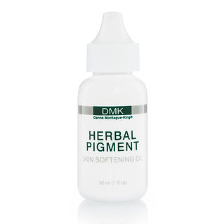 DMK-Olie HERBAL PIGMENT