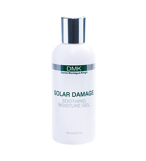 SOLAR DAMAGE GEL