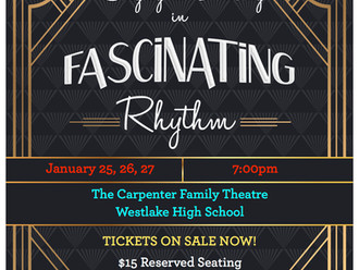TICKETS NOW ON SALE!