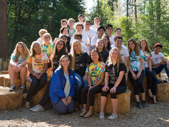 Vocal Ensemble Idyllwild Boot Camp