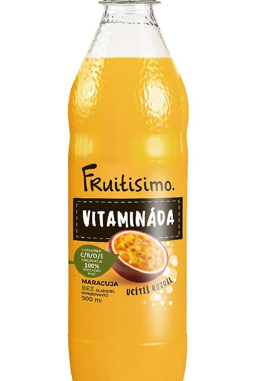 Vitaminada Maruja