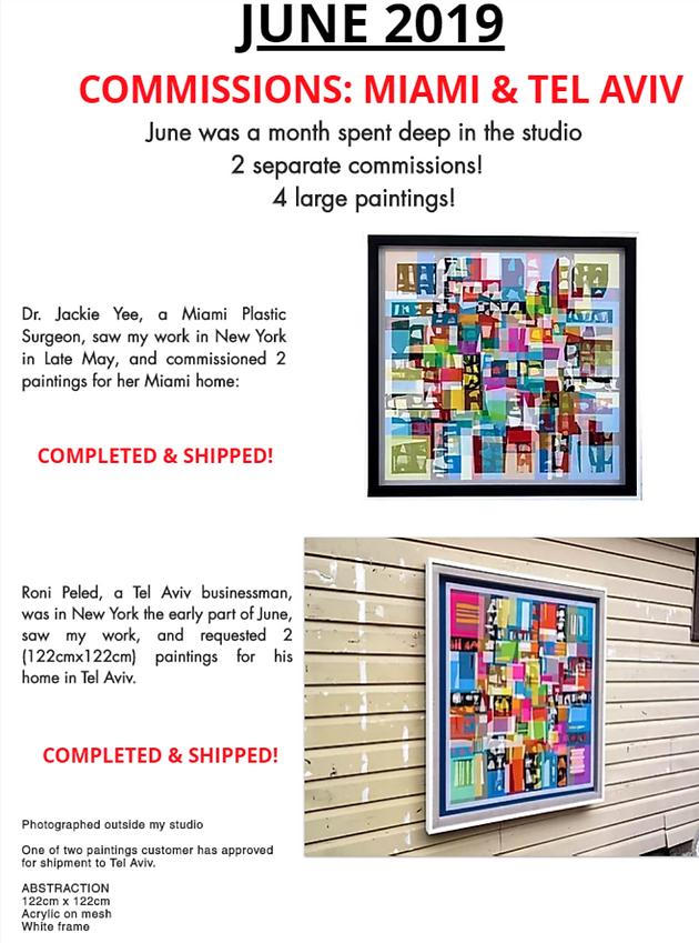 jef bretschneider art news sales