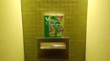 JEF BRETSCHNEIDER: MoMA Club 57 SHOW CATALOG