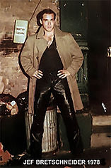 JEF BRETSCHNEIDER: 1978