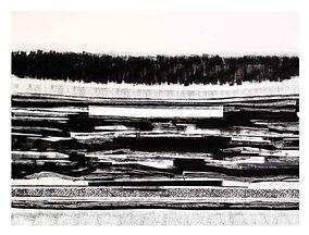 JEF BRETSCHNEIDER:  SHANE COMMISSION 50 x 62