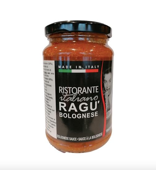 """Ragu """"Ristorante Italiano"""" Bolognese 300ml"""