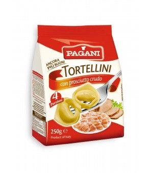 Tortellini Jambon 250g Pagani