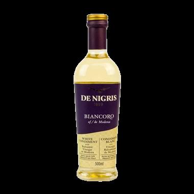 Condiment Blanc de Nigris 500ml