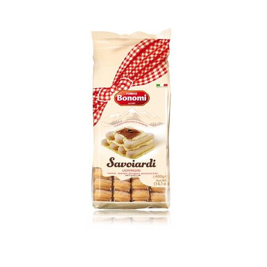Biscuit Savoyardi 400g