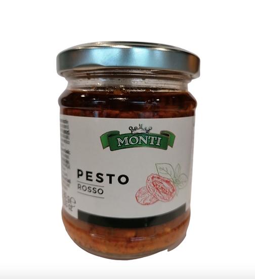 "Pesto Rouge ""Monti"" 180g"